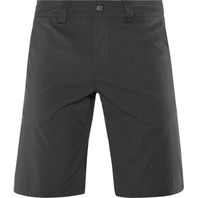 Haglöfs Mid Solid korte broek Heren, true black